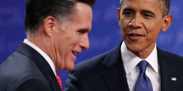 La stratégie d'Obama pour le second débat va être ajustée, selon ses