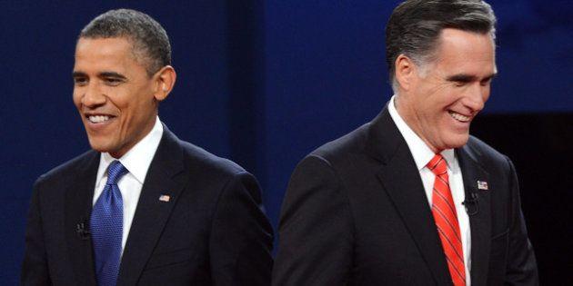 Élections américaines: la performance de Romney durant le débat avec Obama lui permettra-t-elle de gagner