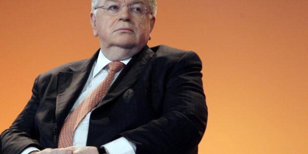 Suicides chez France Telecom: l'ancien PDG Didier Lombard mis en