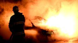Les émeutes de Stockholm ébranlent la