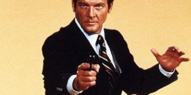 PHOTOS. VIDÉO James Bond fête ses 50