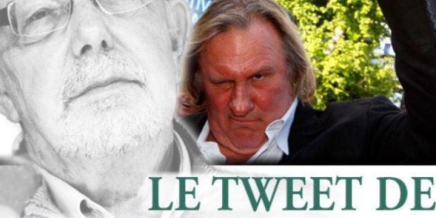 Le tweet de Jean-François Kahn - Allo, Monsieur le Président, je voudrais vous expliquer pourquoi je...