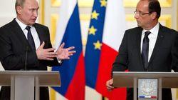 Avis de vent glacial dans la diplomatie