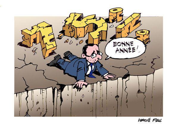 La fameuse taxe des 75%