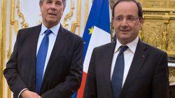 Hollande renonce au parrainage