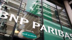 La BNP épinglée pour un de ses