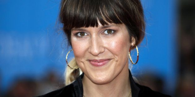 Daphné Burki est enceinte: l'animatrice du Grand Journal a annoncé sa deuxième grossesse en