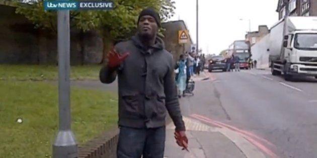 VIDÉOS. Un soldat britannique tué à l'arme blanche à Londres, un acte terroriste selon David