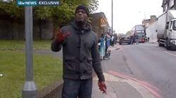 Un soldat tué à l'arme blanche à Londres, un acte terroriste selon David
