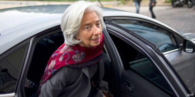 Lagarde mise en examen? La directrice générale du FMI affronte la Cour de justice de la