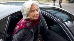 Examen de conscience: Christine Lagarde affronte la Cour de