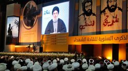 Le Hezbollah met Hollande et Sarkozy