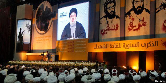 La France veut mettre le Hezbollah sur la liste des groupes terroristes de l'Union
