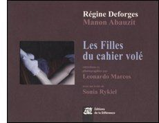 Régine Deforges: retour sur la tragédie du cahier