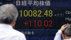 Le Nikkei