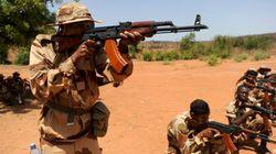 La Chine prête à envoyer 500 soldats au