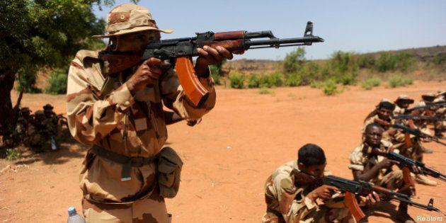 Mali: la Chine se dit prête à envoyer 500