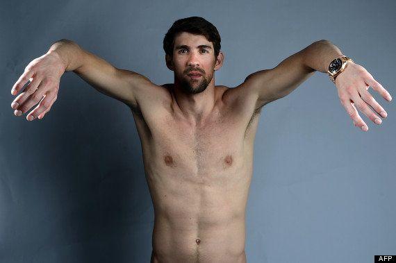 Jeux olympiques: les photos des athlètes américains font réagir les