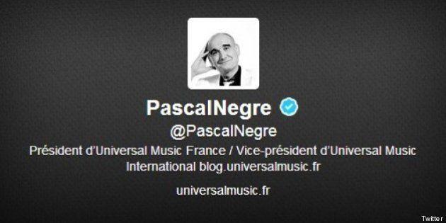Mort de Moustaki: Pascal Nègre fait la promo d'Universal et indigne