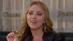 Scarlett Johansson lutte contre l'addiction au porno dans le premier film de