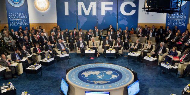 Affaire Lagarde / Tapie : le FMI renouvelle son soutien à sa directrice
