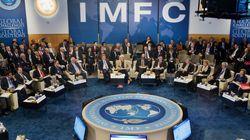 Le FMI soutient toujours Christine