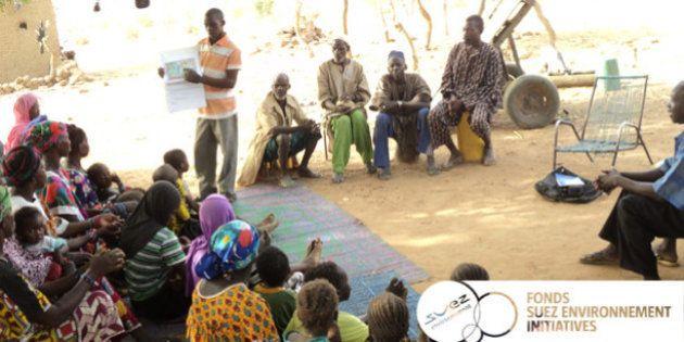 L'association Eau Vive s'engage au Mali pour un meilleur accès à l'eau et à