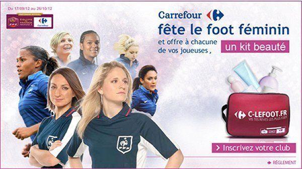 Football féminin : le business s'y intéresse de plus en