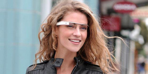 Google Glasses: le futur à portée de
