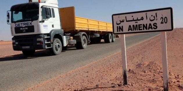 Prise d'otages en Algérie: 23 otages morts, 32 terroristes tués selon le bilan provisoire