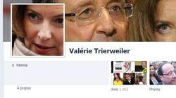 Arnaqué par le faux compte Facebook de Valérie