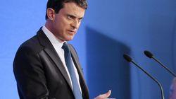 Mariage gay: Valls ne voterait pas la PMA sans