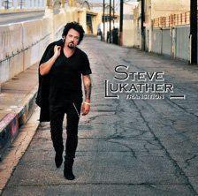 Steve Lukather, co-fondateur de Toto, sort un album