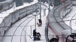 Neige: une journée qui s'annonce difficile dans les