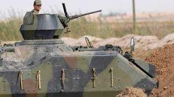 La Turquie riposte à un nouveau tir syrien sur son sol