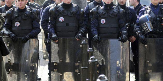 Strasbourg: un mort dans une opération antiterroriste, sept personnes interpellées dans toute la