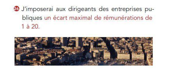 Salaires des patrons: Hollande a-t-il trahi sa