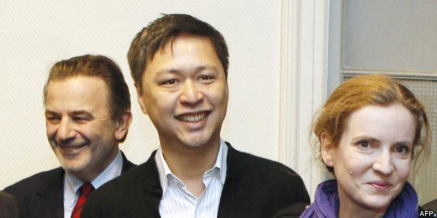 Primaire UMP à Paris: Chenva Tieu déclaré inéligible jette
