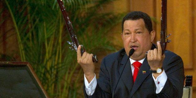 Élections au Venezuela: Hugo Chavez est-il un dictateur ou un démocrate? 5 raisons de croire en lui,...