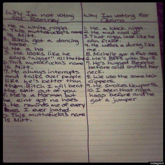 Pourquoi Snoop Dogg préfère Obama à Romney: 10 arguments que vous ne verrez nulle part