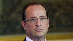 Hollande et le terrorisme: