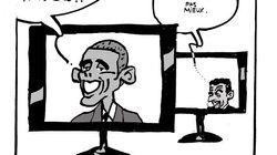 L'investiture d'Obama fait-elle des