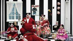 Festival d'Angoulême: Mickey, cet inspirateur de l'art