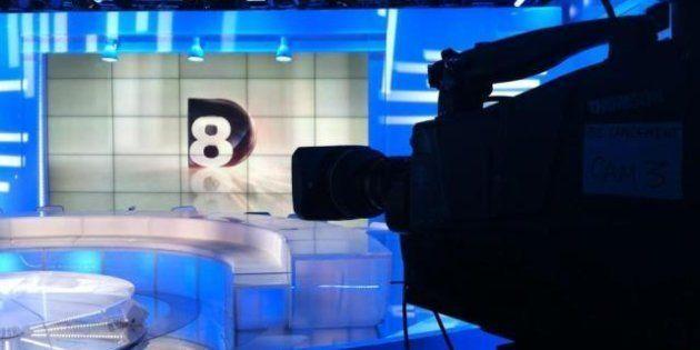 Revivez le lancement de D8, la nouvelle chaîne de Canal+, minute par