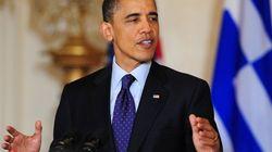 Ce rapport gênant sur la Grèce qu'Obama veut à tout prix