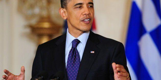 Elections américaines: la Grèce, l'épine dans le pied