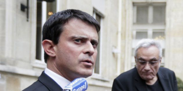 Opération antiterroriste: 12 personnes toujours en garde à vue, Manuel Valls évoque d'autres