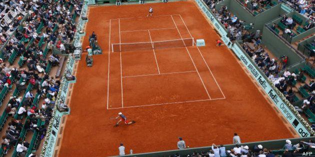 Revivez le live du tirage de Roland Garros avec le meilleur et le pire du
