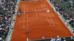 Le tirage de Roland Garros en direct, avec le meilleur et le pire du