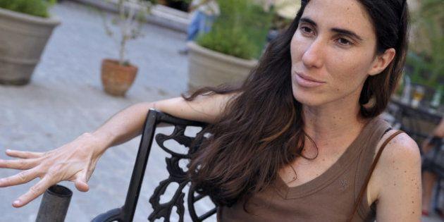 Yoani Sanchez, la blogueuse cubaine raconte sa détention sur